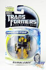 Stealth Bumblebee Transformers Dark of Moon DOTM Movie Cyberverse Legion Class
