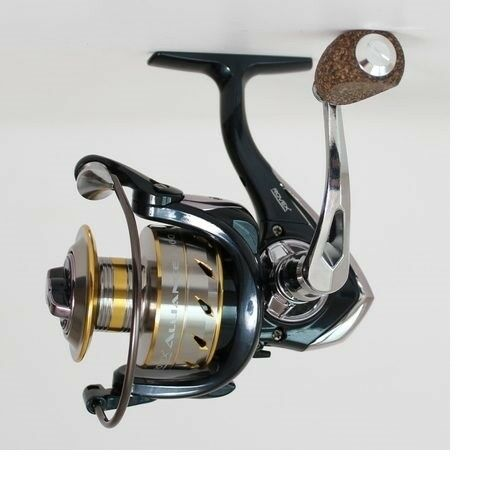 ROVEX NEW Alliance Spinning Fishing Reels