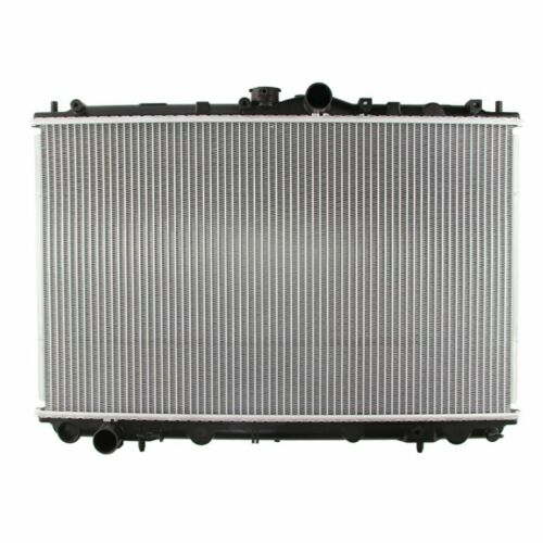 Refroidisseur moteur refroidissement NISSENS 62857 a