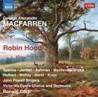 George Alexander McFarren: Robin Hood (CD, Sep-2011, 2 Discs, Naxos (Distributor))