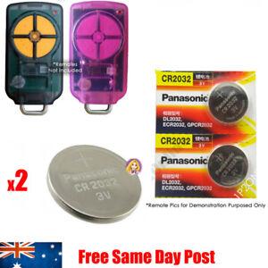 Battery-Replacement-for-ATA-PTX-5-v1-PT-TrioCode-Tricode-Gate-Garage-Door-Remote