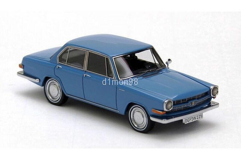 GLAS 1700 Limousine Neo scale models 1 43 NEO44225