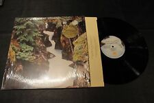 Cat Stevens Back to Earth In Shrink Hype Sticker Inner Sleeve A&M  Records LP NM