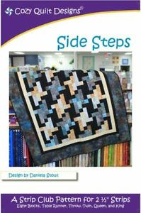 Side-Steps-quilt-pattern-by-Cozy-Quilt-Designs