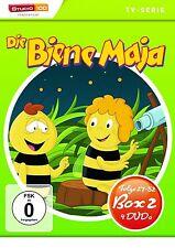 Die Biene Maja Box  2 - Folge 27 - 52 - 4 DVD Box - Neu u. OVP