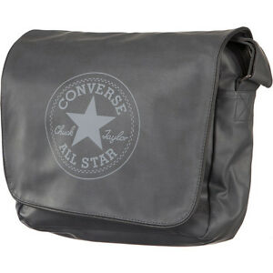 b4203f62ea Image is loading Converse-Flap-Reporter-Retro-Bag-Grey