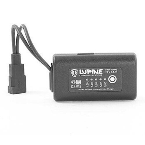Lupine Lighting Systems 3.3Ah FastClick System SmartCore Battery