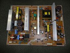 SAMSUNG POWER SUPPLY BOARD BN44-00206A USED IN MODEL PN42A450P1DXZA