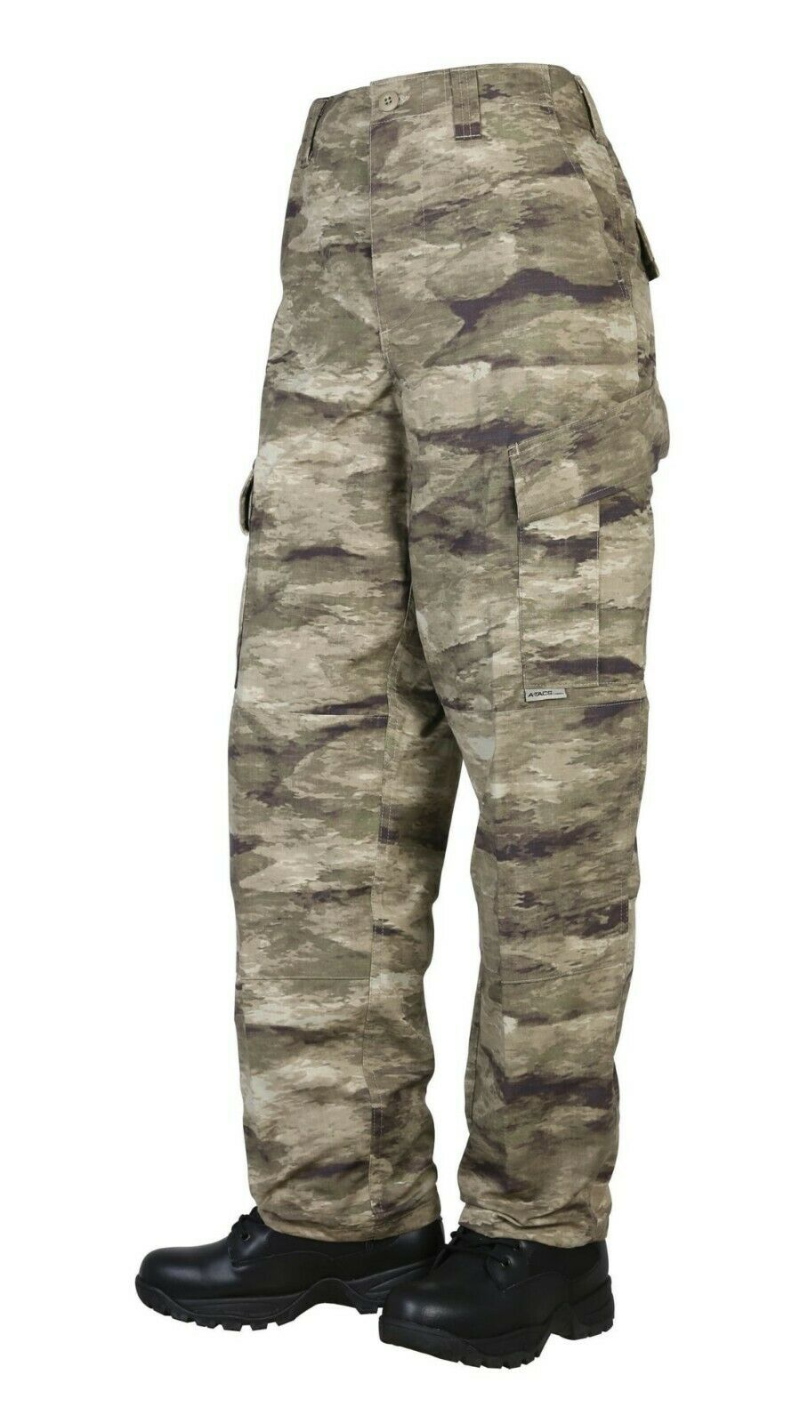 Tru-Spec BDU Xtreme Pantalones 50 50 NYCO RS un sistema de ocultamiento táctico-Aux