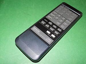 Unidad-de-control-remoto-Denon-RC-215-CD-Disco-Compacto-DCD-910-Original