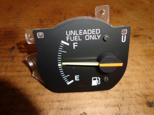 Toyota Supra MK3 pre-89 dash Fuel gauge OEM 1986.5-88