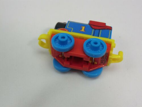 THOMAS /& FRIENDS Minis Train Engine Hero HEROES Thomas #19 ~ NEW ~ Weighted