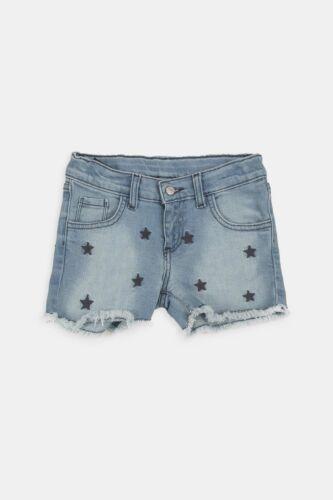 Carrera Jeans Short per bambino e bambina