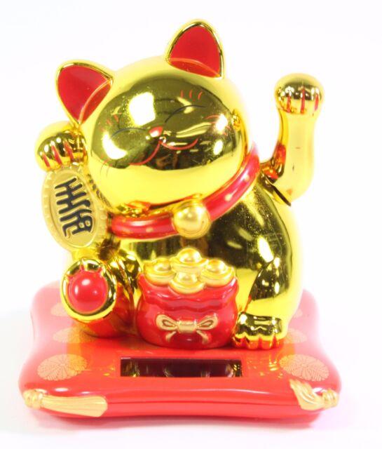 Dancing Chubby Round Panda Bobblehead Solar Power Toy Gift Home Decor US Seller