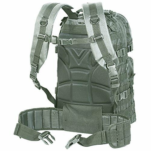 VooDoo Tactical 158171004000 3Day Assault Pack, OD