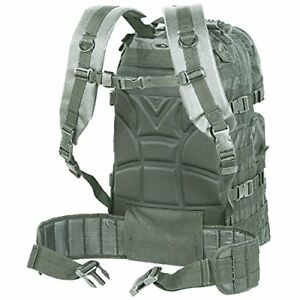 b50dec372f65 Details about VooDoo Tactical 15-8171004000 3-Day Assault Pack, OD