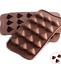3D-Silicone-Chocolate-Mold-Bar-Block-Ice-Cake-Candy-Sugar-Bake-Mould-Decoration thumbnail 24