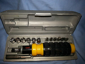 Details about 15pc Tool Kit for home or apartment NEW!