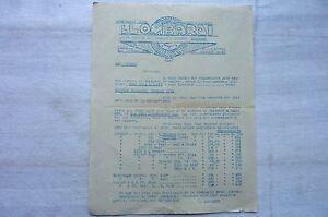 ENGRENAGES-POUR-AUTOS-amp-CAMIONS-CITROEN-ROSENGART-MATHIS-1935-Ref-4