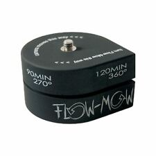 Flow-Mow 360 Degree Max 120 Mins Panning Rotating Time Lapse Timer