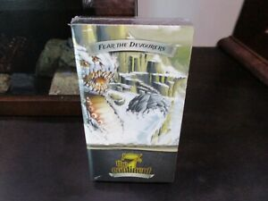 NEW The 7TH CONTINENT Board Game Fear the Devourers Kickstarter Expansion