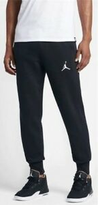 768ca334989 Image is loading Nike-Jordan-Jumpman-Sweatpants-Joggers-AA5591-010-Size-