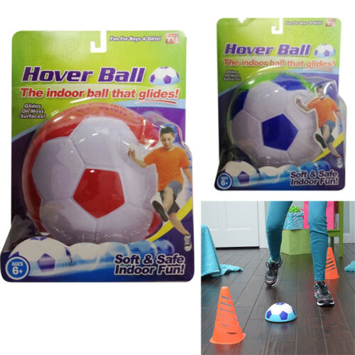 HOVER-BALL-SOCCER-FOOTBALL-INDOOR-GAME-SAFE-FUN-GLIDING-FLOATING-FOAM-GLIDE-BASE