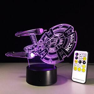 Star-Trek-3D-Optical-Night-Light-7-Color-Change-Table-Desk-Decor-Sleeping-Lamp