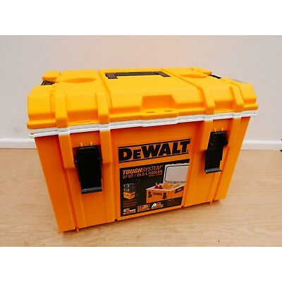 DEWALT DWST1 81333 DS404 TOUGHSYSTEM COOL BOX