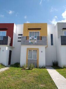 Excelente casa en fraccionamiento residencial