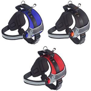 Ferplast-Hercules-Hi-tech-nylon-dog-harness-Various-sizes