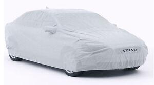 Genuine-Volvo-2011-2014-S60-Protective-Car-Cover-NEW-OEM