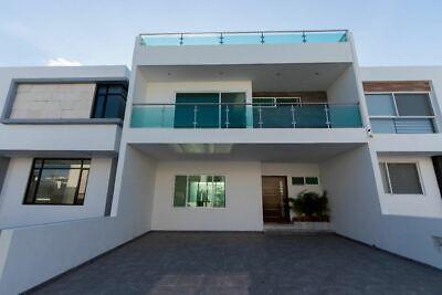 Casa venta q campestre roof garden, amplios espacios, más equipada que otras, ca