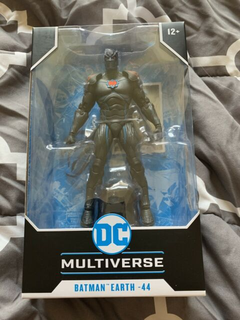 DC Multiverse BATMAN EARTH 44 Dark Nights Metal McFarlane Toys