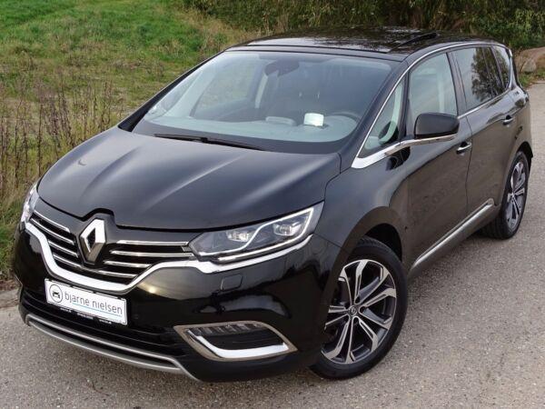 Renault Espace 1,6 dCi 160 Zen EDC - billede 1