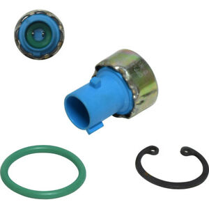 A//C High Side Pressure Switch Fits Ford Lincoln Models SW 11166C