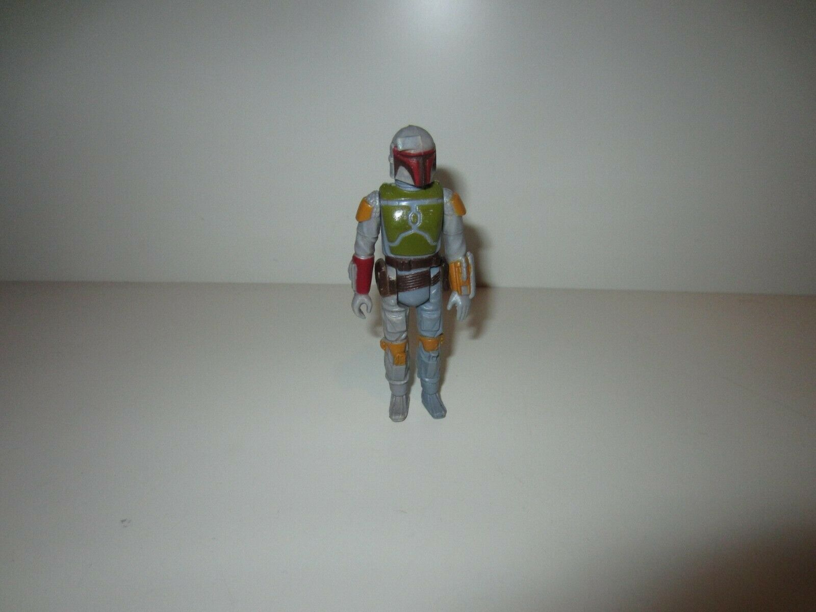Vintage Star Wars Boba Fett 1979 Kenner CPG Action Figure Hong Kong- Excell.Cond