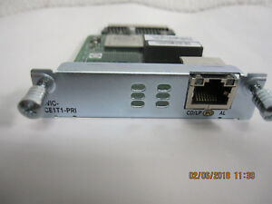 Cisco-HWIC-1CE1T1-PRI-High-Speed-WAN-Interface-Card-Channelized-T1-E1-and-ISDN