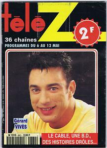 Un trésor dans votre maison : Thierry - Magazine   Télé Z