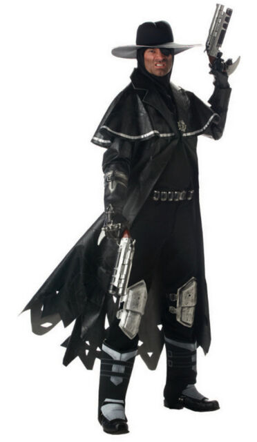 Darkwatch Jericho Cross Child OR MANS COSTUME This is an officially licensed new