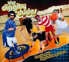 Presidential Physical Fitness Test [Digipak] by The Diggity Dudes (CD, 2012, Emphasis Music)