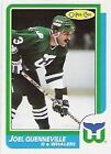1986 O-PEE-CHEE Joel Quenneville #118 Hockey Card