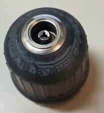 Jacobs Chuck Keyless Drill Chuck 10mm Hand Tite 30667 116 38 15 10mm Usa
