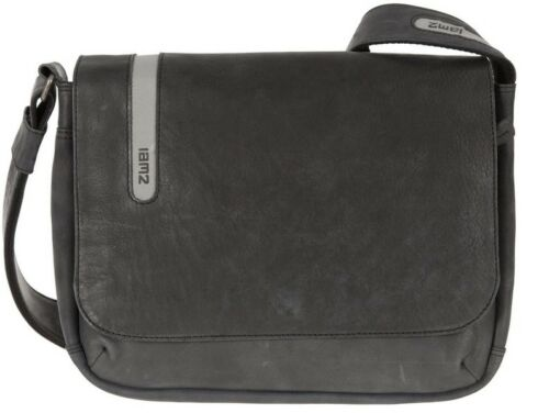 Bag 51410 Leder Toro Umhängetasche Zwei T13 Messengerbag Unisex Schultertasche C6xnqHZwz
