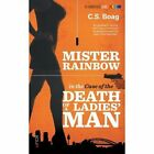 The Case of the Death of a Ladies' Man by C S Boag (Paperback / softback, 2013)