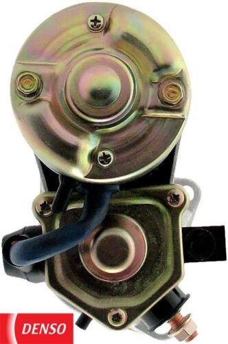 New OEM Denso Case Backhoe 480C 480D 480LL 580C 580D  028000-5884