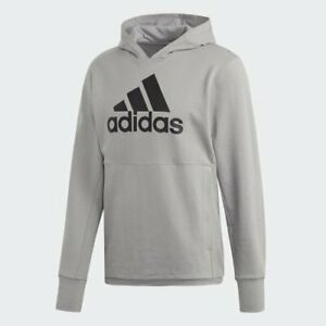 adidas-x-UNDEFEATED-Technical-Hoodie-Sizes-XS-S-XL-Grey-RRP-100-SAVE-50-RARE