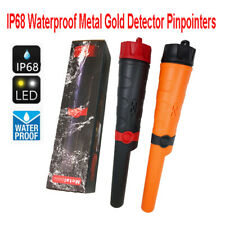 Trayousin Metal Detector Pinpointer IP68 Full Body Waterproof PinPointer for