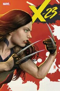 X-23-1-Zwei-flogen-ueber-das-Kuckucksnest-Panini-Comic-deutsch-NEUWARE