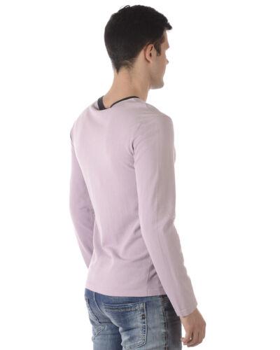 Cotone Uomo Jeans 5q Lilla M6w25tu Aj Maglietta Pullover Maglia Sweater Armani fwSpqg